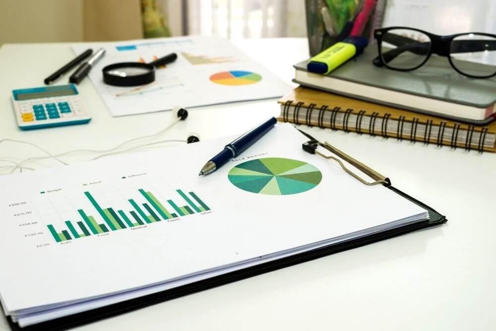 Fractional CFO